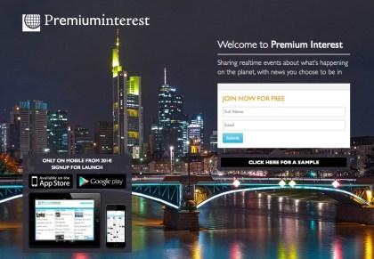 Premium Interest