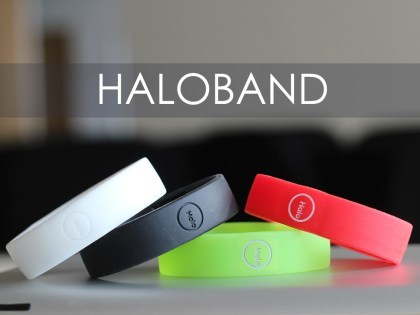 Haloband