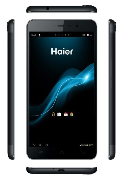 Haier Tablets