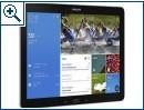 Samsung Galaxy NotePRO und TabPRO