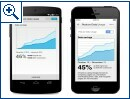 Chrome Mobile f�r Android und iOS: Datacompression - Bild 2