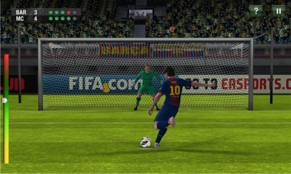 FIFA 13 Windows Phone
