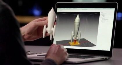 Photoshop CC 3D-Druck
