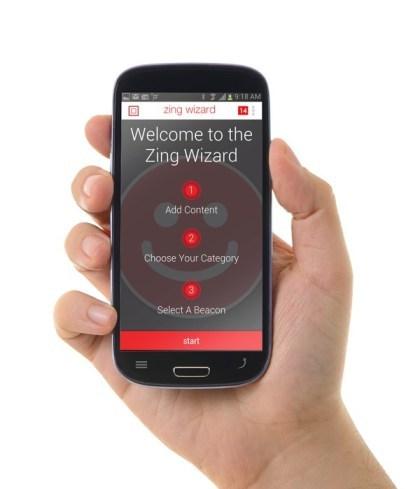 Datzing: iBeacon-Alternative für Android