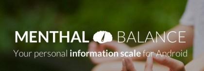 Menthal: Android App untersucht Nutzerverhalten