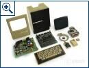 iFixit: Macintosh 128K Teardown