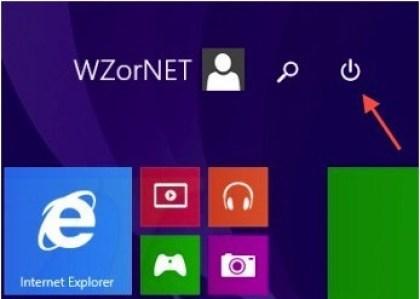Windows 8.1 Update 1: Shutdown-Menü & mehr