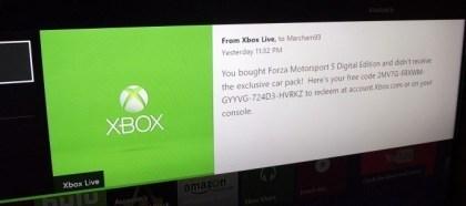 Xbox One Day One