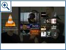 VLC für Windows RT Screenshots - Bild 1