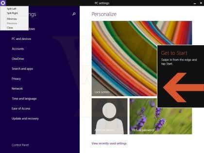 Windows 8.1 Update 1 Build 9600.16606