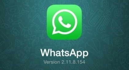 WhatsApp-Version 2.11.8.154 (@0xmaciln)