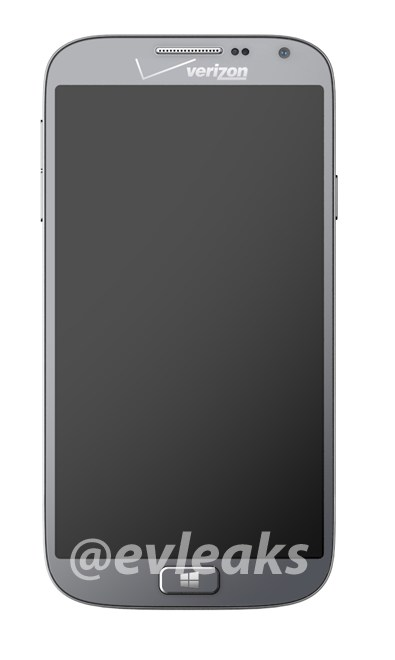 Samsung SM-W750V für Verizon