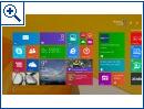 Windows 8.1 Update 1 Build 9600.16610