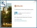 Zwei-Faktor-Authentifizierung für Office 365