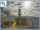 Thermo-Solarkraftwerk