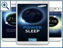 Samsung & Uni Wien: Power Sleep App