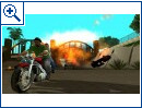 GTA: San Andreas f�r Windows 8.1 - Bild 3