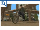 GTA: San Andreas f�r Windows 8.1 - Bild 5