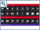 Windows Phone 8.1: Icon-Sets