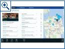 Nokia HERE Maps für Windows 8.1 - Bild 3