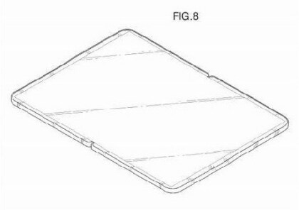 "Samsung Patent: ""Portable Multimedia Terminal"""