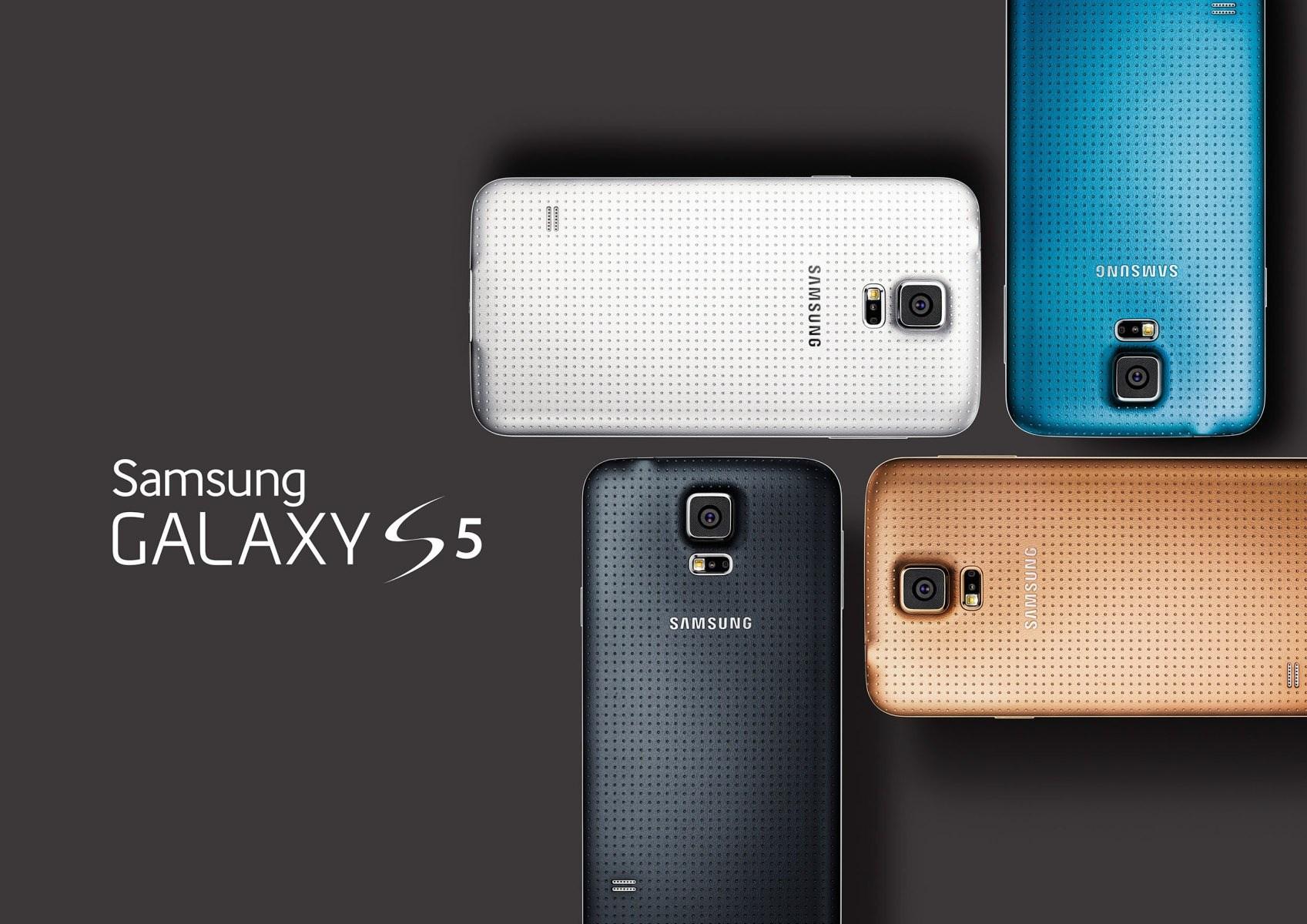 Samsung Galaxy S5 offiziell vorgestellt - Alle Infos - WinFuture.de