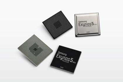 Samsung Exynos 5 Octa 5422