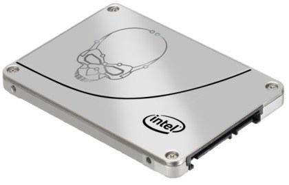 Intel SSD 730-Serie