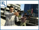 "GTA 5 ""Business Update"""