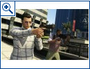 "GTA 5 ""Business Update""  - Bild 4"