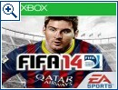 Fifa 14 f�r Windows Phone 8 - Bild 2