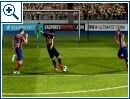 Fifa 14 f�r Windows Phone 8 - Bild 3