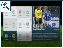 Fifa 14 f�r Windows Phone 8