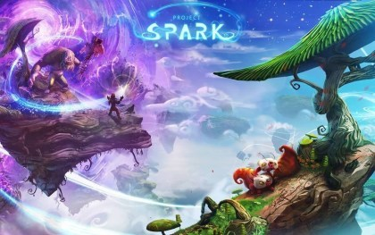 Microsoft Project Spark