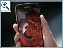 Samsung Milk - Bild 1