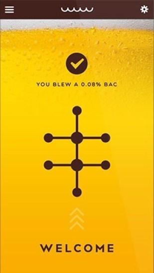 LIVR: Facebook für Betrunkene