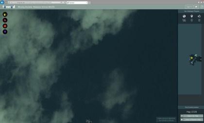 Tomnod: Die Suche nach Flug MH370