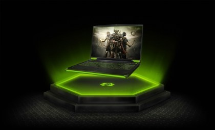 "Nvidia ""Battery Boost"""