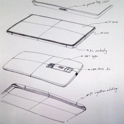 OnePlus One: Erste Leaks