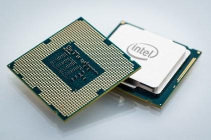 Intel: Lineup 2014