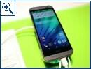 Das neue HTC One