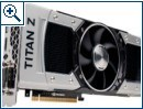 GeForce GTX Titan Z - Bild 1