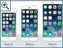 iPhone 6 Konzepte und Skizzen